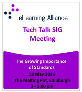 TechTalk Meeting - 18May2016