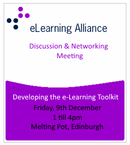 Discussion & Networking Meeting