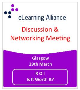 Members Meeting - ROI, Is It Worth It?